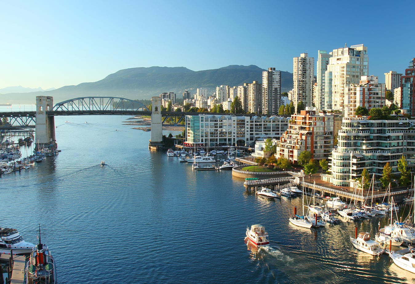 Tourism Courses In Vancouver